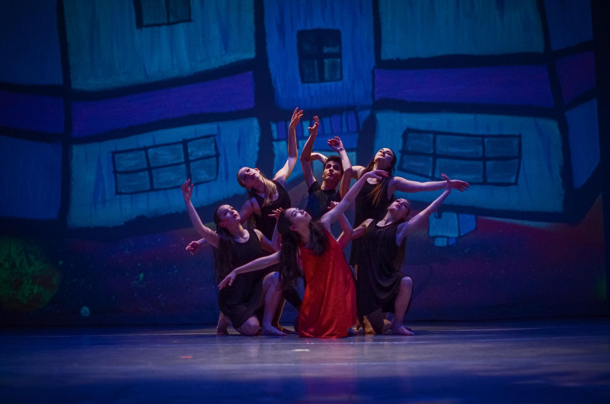 Ballet Modern Tap Northern Plains Dance Bringing The Art Of
